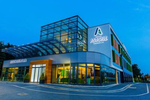 Hotel ASTONE – Lubin