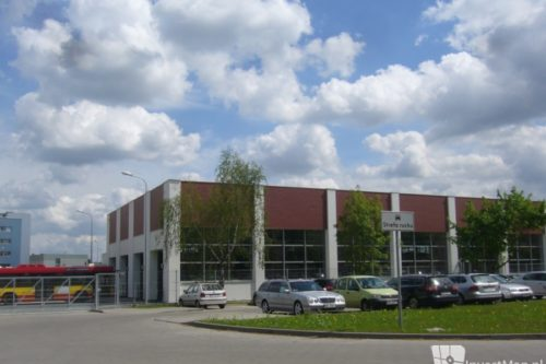 MPK – Wrocław