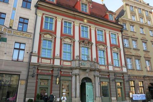 Muzeum Pana Tadeusza – Wrocław